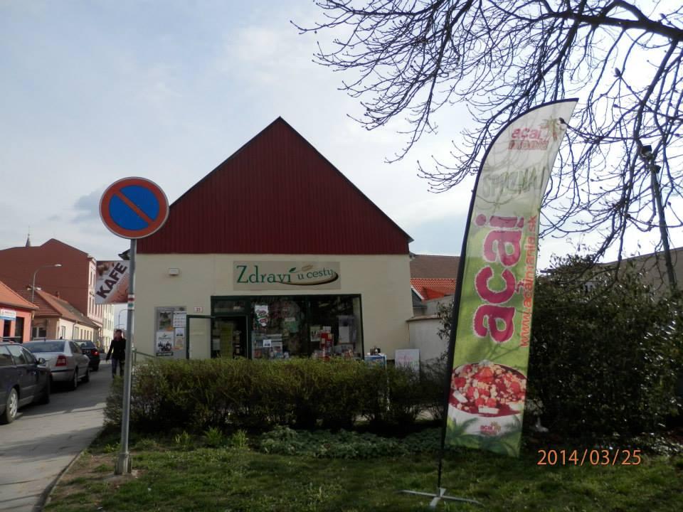Brno - Židlochovice