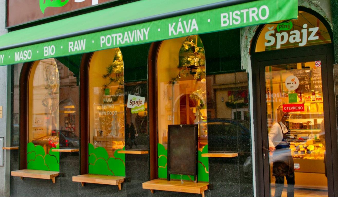 Praha 2 - Bělehradská