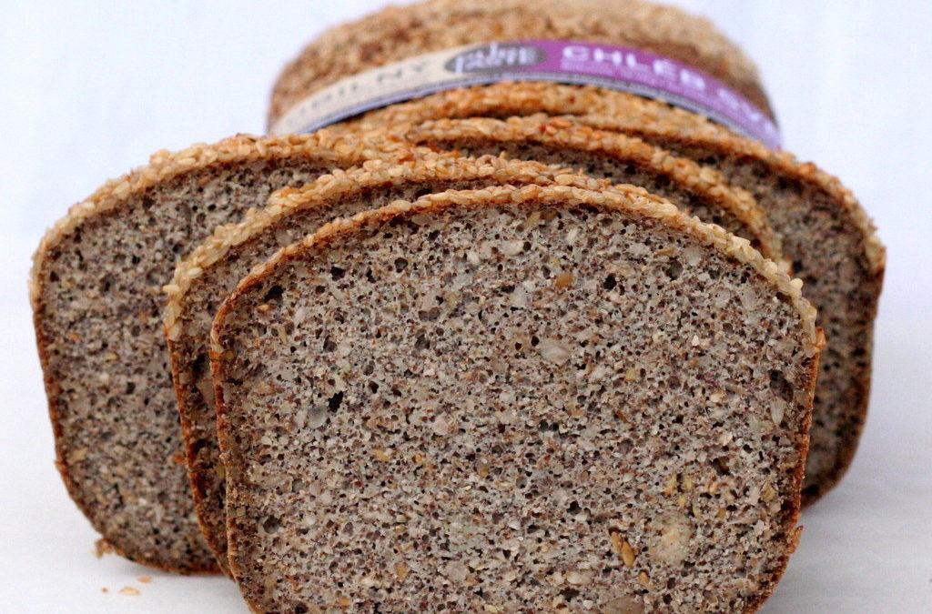 Zdravotní přínosy našeho chleba